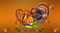 Thanksgiving Backgrounds | thanksgiving 2009 by frankief customization wallpaper other 2009 2013 ...