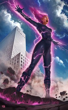 44 ideas for super hero concept art character design superhero Superhero Suits, Female Superhero, Superhero Characters, Fantasy Characters, Female Characters, Anime Superhero, Female Character Design, Character Design Inspiration, Character Concept