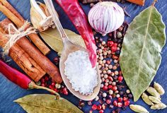Yli puolet suolaa – tiesitkö, mitä kaikkea muuta suosittu aromisuola sisältää?