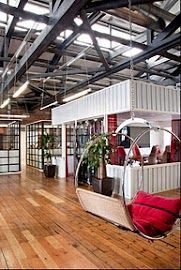 Ogilvy Durban Office