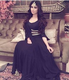 Mouni Roy Naagini actress Mouni Roy gallery Tags: Mouni Roy Sun TV Serial Actress New Face Heroine Naagini Hot Glamour Spicy Unseen HD Stills Photoshoot Selfie Dancer Naagin Colors TV. Ethnic Outfits, Indian Outfits, Mouni Roy Dresses, Arjun Bijlani, Desi Clothes, Indian Clothes, Indian Couture, Pakistani Outfits, Indian Celebrities
