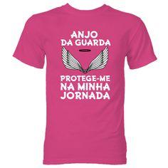 Anjo da Guarda – T-Shirt