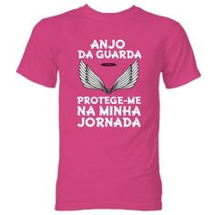 Anjo da Guarda – T-Shirt