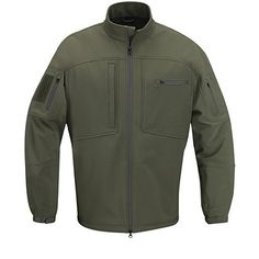 Propper: Softshell Jacket #theEMSstore
