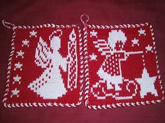 FREE Chart for Angel Dishcloth with Stars / Spüli Sternenengel pattern by Mamafri Dishcloth Knitting Patterns, Knit Dishcloth, Seed Stitch, Cross Stitch, Christmas Time, Christmas Sweaters, Merry Christmas, Ravelry, How To Purl Knit