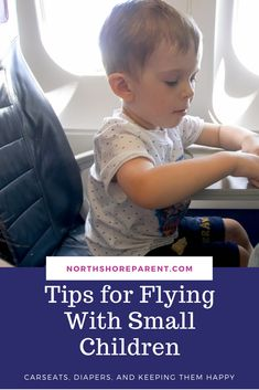 Flying With Small Children - Northshore Parent Flying With Kids, North Shore, Travel With Kids, Breeze, Car Seats, Traveling, Parenting, Children, Simple