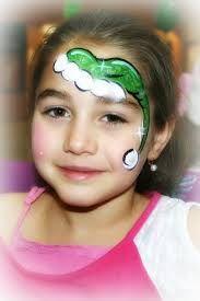 Picture maquillage festif enfants pinterest maquillage noel maquillage enfant et maquillage - Maquillage de noel facile a faire ...