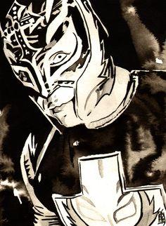 rey mysterio zebra replica mask wwe wweshop pinterest wwe masks and zebras. Black Bedroom Furniture Sets. Home Design Ideas