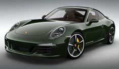 出力は30psアップ! 12台限定のポルシェ「911 クラブクーペ」