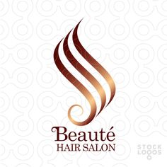 logos for hair salons | Logo: Hair Salon, ID: 29458 , Designer: MW design
