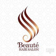 logos for hair salons | Logo: Hair Salon, ID: 29458 , Designer: MW design