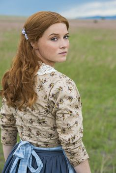 Picture: Sarah Jones in 'Texas Rising.' Pic is in a photo gallery for 'Texas Rising' featuring 94 pictures. Texas Rising, Badass Movie, Female Character Inspiration, Story Inspiration, Character Design, 1880s Fashion, American Frontier, Period Costumes, Photography Women