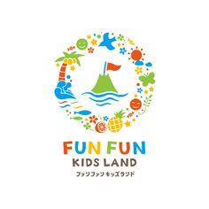 子どもたちをワクワクさせるプロジェクトロゴを制作|制作実績一覧|熊本の総合広告代理店 株式会社ゆうプランニング|