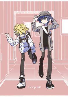 Fantasy, Kingdom Hearts Funny, Vanitas, Anime, Vanitas Kingdom Hearts, Cool Drawings