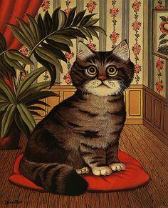 Cogito Ergo Samu: Un gato