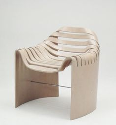 principles and elements of design as shown with CHAIRS / FURNITURE DESIGN