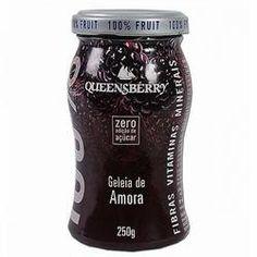 Geleia 100 Wellness - Amora