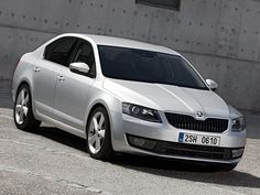 The wait for all new Octavia has finally ended as Skoda India unveiled the new car at Tote of the Turf, which is located in Mumbai. This was - Skoda News at CarTrade Simply Clever, Volkswagen, Mid Size Sedan, New Luxury Cars, Bike News, Car Repair Service, Vehicle Repair, Geneva Motor Show, Cars