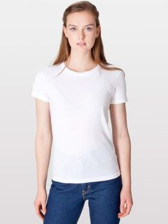 All our women's tees are all made of 100% light weight cotton, they are pre washed in our special formula that gives it that genuine vintage feel. All three shirts are packed in re-usable bag made from recycled #sixthreads t-shirt jersey where you can store your clothes or accessories. http://sixthreads.com/collections/women-s
