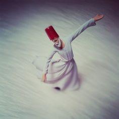 mevlana - şems- mesnevi - semazen - sufi