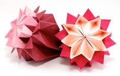 Bead Origami: June 2011
