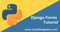 In this Django Forms Example we will see how to use Django Form class to generate Web Forms. A form is very basic need of any web application. And generating forms in Django using the Form class is very easy. And thats it what we will be learning in this Django Forms Example. If you are an absolute beginner in Python
