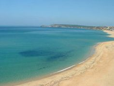....logn way beach Torre dei Corsari