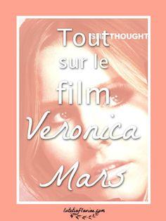 Tout sur le film Veronica Mars ! De la campagne Kickstarter à mon avis sur le film, découvrez tous les détails sur lutetiaflaviae.com