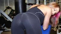 17 Reasons To Love Yoga Pants - girls