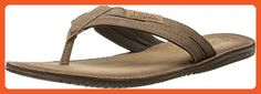 Flojos 851 Men Alonzo Sandals,Cognac-10 - Sandals for women (*Amazon Partner-Link)