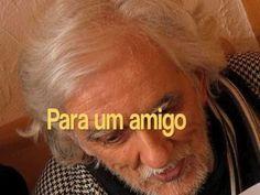 António Ramos Rosa - Para um amigo (por José-António Moreira)