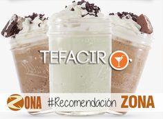 ¡Con todo el calor de #Tehuacán, es momento de refrescarse un minuto en #Tefacir!