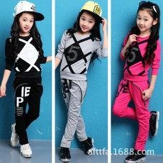 Cheap suit belt, Buy Quality suit wedding directly from China suit school Suppliers: New autumn teenage boy girls clothing sets children number zipper sports suits kids cotton tracksuit children c Fall Outfits, Kids Outfits, Cute Outfits, Stylish Little Girls, Cheap Suits, Fashion Vocabulary, Kids Girls, Boys, Kids Fashion