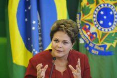 La Caja de Pandora: Brasil: Rousseff incita a las Mujeres a denunciar ...