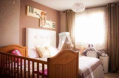Nuestro dormitorio de colecho