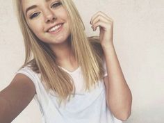 ||fc: Maddi Bragg|| Hi I'm Maddi! I'm 17 and single! I'm a youtuber. Introduce?