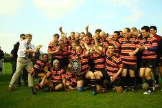 MIllwall Rugby Club Start the Season