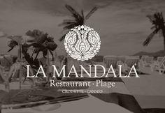 La Mandala Restaurant - Beach   Boulevard de La Croisette   06400 Cannes  +33 (0) 4 93 94 24 22