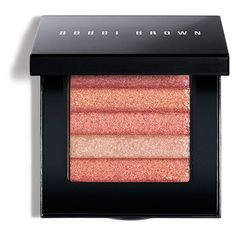 Shimmer Brick Compact - Nectar by Bobbi Brown Cosmetics. Available online at https://www.bobbibrown.es/product/14021/7859/makeup/face-and-cheek/colorete/shimmer-brick-compact--nectar