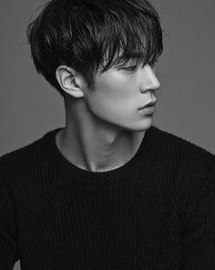 New hair styles korean men asian guys Ideas Trendy Haircut, Fade Haircut, Haircut Men, Asian Man Haircut, Groom Hair Styles, Curly Hair Styles, Short Hair Styles Asian, Boy Hairstyles, Trendy Hairstyles