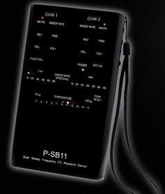New Electromagnetic Radiation Detector EMF Meter Tester Ghost Hunting G3