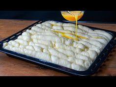 Recept, amely segítségével végleg lemondasz a kenyérről! Puha és laktatós! | Cookrate - Magyarország - YouTube Easy Bread Recipes, Doughnuts, Pork, Food And Drink, Cheese, Cooking, Youtube, Bread Recipes, Breakfast