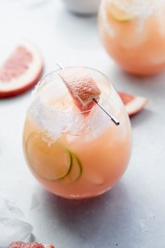 Paloma Cocktail Recipe with Honey Simple Syrup | Platings + Pairings Refreshing Cocktails, Summer Cocktails, Paloma Recipe, Paloma Cocktail, Honey Recipes, Drink Specials, Cocktail Making, Simple Syrup, Lime Juice