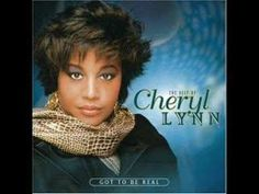 Cheryl Lynn - Star Love