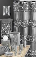 Bling Bathroom Set! Maybe Our New Home? Just Of Course Incorporate Colors  Of The