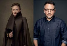 Colin Trevorrow Addresses How Carrie Fisher's Death Impacted 'Episode IX'