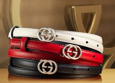 gucci belts, interlocking g buckle