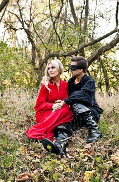100 Halloween Couples Costumes for You and Your Boo via Brit + Co