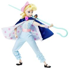 Buy Disney Pixar Toy Story 4 Epic Moves Bo Peep Doll at Argos. Thousands of products for same day delivery or fast store collection.
