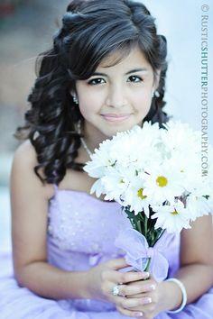 Quinceanera Photoshoot/ Teen